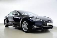 tesla model tesla model s taxi fleet listed for sale in the