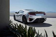 2019 acura price 2019 acura nsx images price performance and specs