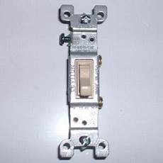 instructions for wiring a single pole switch