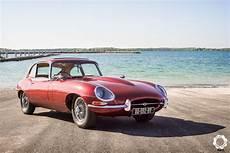 Essai D Une Jaguar Type E 2 2 Devenir Un Gentleman