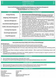 resume sles for freshers in mba fresher mba resume
