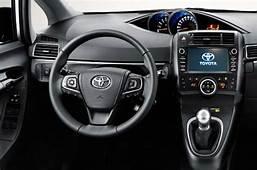 New Toyota Verso 2018  Reviews Specs Interior Release