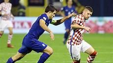 Griechenland Gegen Kroatien So Ging Das Wm Playoff Heute