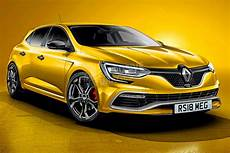 new 300bhp plus renault megane rs for 2018 auto express