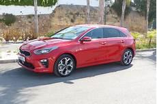 Kia Ceed Gt Line 2019 Innenraum Used Car Reviews Cars - kia ceed gt line 2019 innenraum used car reviews cars