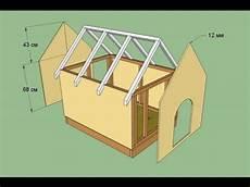 Hundehütte Selber Bauen Paletten - wie eine hundeh 252 tte mit paletten bauen