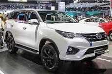toyota fortuner 2020 facelift 2020 toyota fortuner look facelift engine release