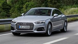 2019 Audi A5 Review  Top Gear