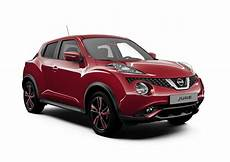 Nissan Juke Becomes More Quot Dynamic Quot With New Special Edition
