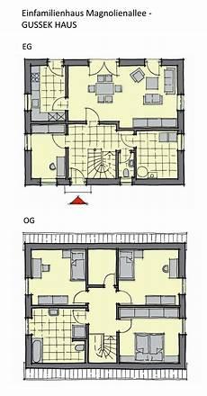 einfamilienhaus grundriss neubau mit satteldach