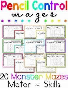 motor skills maze worksheets 20676 worksheets for motor skills mazes themed 3rd grade words maze worksheet maze