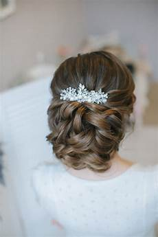wedding hairstyles with elegance modwedding