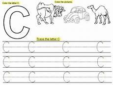 letter tracing worksheets c 23315 trace the letter c worksheets alphabet worksheets preschool letter c worksheets printable