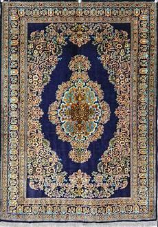 silk rugs qum carpet silk rug item 2025