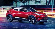 Toyota C Hr 2018 Specs Price Cars Co Za