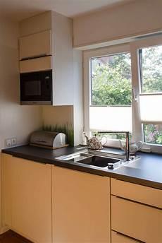 Küche Weiß Lackieren - k 252 che wei 223 matt lackiert schreinerei winnes aus walldorf
