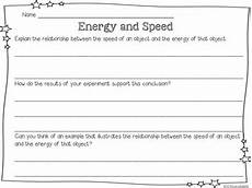 physical science speed worksheet 13186 experimenting with speed and energy ngss aligned 4 ps3 1 and 3 science