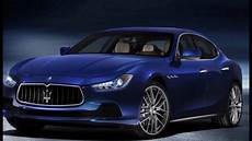 2017 2018 maserati ghibli luxury reviews release date