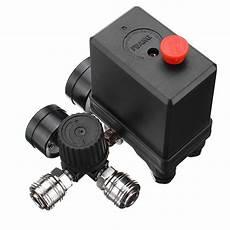 220v 380v Compressor Pressure Switch Valve by New 220v 380v Air Compressor With Pressure Switch