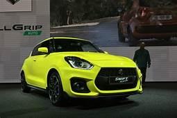 New 2018 Suzuki Swift Sport Has Price Slashed To &16316499