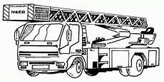 Ausmalbilder Feuerwehr Kostenlos Ausmalbilder Feuerwehr Drehleiter 01 Ausmalen