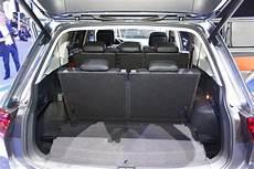 2018 Volkswagen Tiguan Allspace Specs Options And Prices