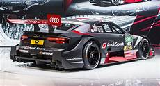 audi dtm 2017 audi rs5 dtm racer joins its road going counterpart in