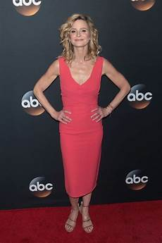 kyra sedgwick at 2017 abc upfronts presentation in new