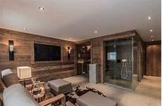 sauna ruheraum möbel wellnessbereich mit sauna dfbad und