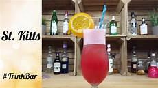 st kitts alkoholfreier cocktail selber machen rezept