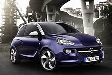 Opel Adam Officially Unveiled Autooonline Magazine