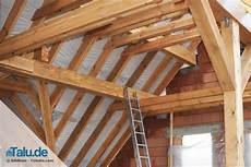 dach dämmen innen anleitung dachboden mit wenig aufwand selbst d 228 mmen und isolieren