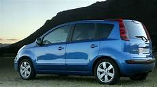 Nissan Note 1 6i 2006 Review Car Magazine