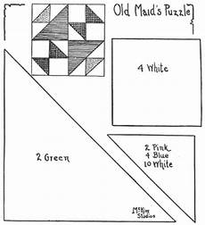 puzzle box patterns free patterns