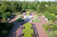 Garden Chicago by Getting To The Chicago Botanic Garden American