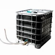 cuve d eau 1000l r 233 servoirs d eau cuves de 1000 litres pour eau