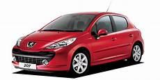 Peugeot 207 Navi Plus Catalog Reviews Pics Specs And