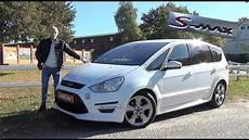 Der Ford S Max Im Test Wie Gut Ist Der Sportvan Als