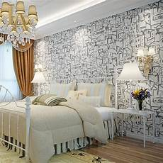 Yellow And Grey Wallpaper Bedroom Ideas by Abstract City Wallpaper Bedroom Living Room Wall Decor