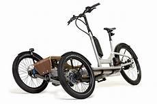 Hnf Heisenberg Cd1 Cargo Dreirad Fahrrad E Bike