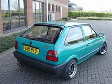 Volkswagen Polo Fox Photos News Reviews Specs Car