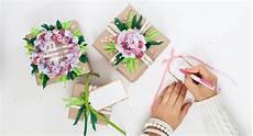Geschenke Lustig Verpacken - geschenke verpacken 5 geniale diy ideen f 252 r kreative
