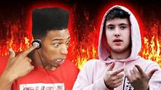 uc8fd etika reacts to quadeca insecure ksi diss track