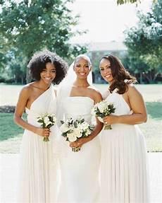 Wedding Hairstyles Of Honor