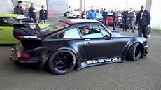 Rwb Rauh Welt Begriff Porsche 964 Widebody