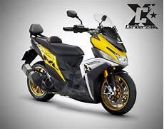 Modifikasi Puli Belakang Mio by Cara Memodifikasi Yamaha Mio M3 Agar Terlihat Menarik Dan