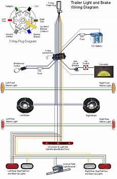 7 to 4 trailer wiring diagram free wiring diagram