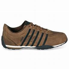 k swiss arvee 1 5 shoes trainers sneakers mens leather