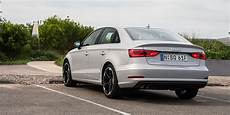 2016 Audi A3 Sedan 1 4 Cod Attraction Review Runout