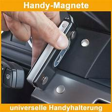 handy im auto handyhalterung handymagnet zur befestigung im auto
